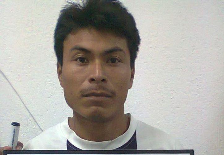 El detenido fue enviado al reclusorio en Acayucan, Veracruz en donde quedó a disposición del Juzgado Pena. (Redacción/SIPSE)