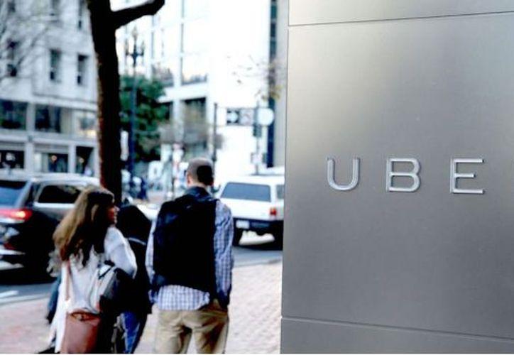 Alexander fue despedido después de los periodistas comenzaron a cuestionar a Uber sobre sus acciones. (SDP Noticias)