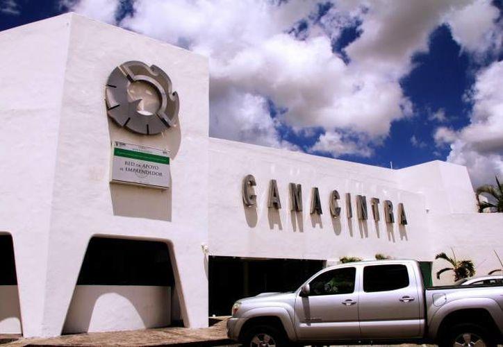 Canacintra tiene el propósito de apoyar al crecimiento de las empresas yucatecas. (Archivo/SIPSE)