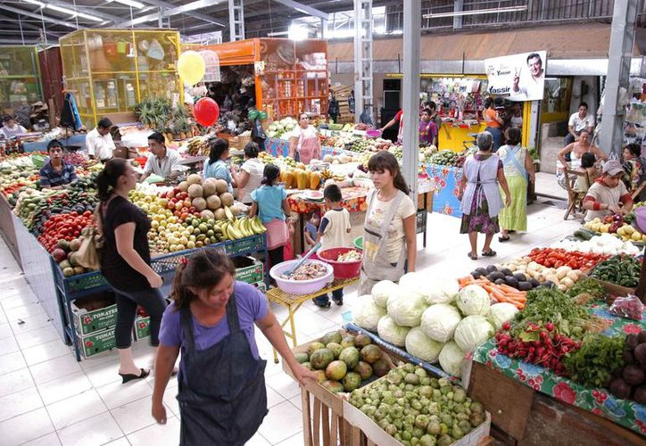 El jitomate bajó su precio durante la primera quincena de noviembre. (Archivo/Agencias)