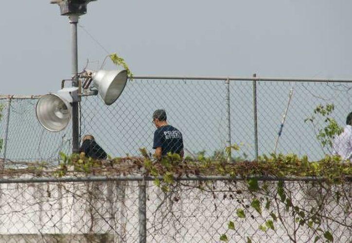 Desde su captura en 2013, el ahora detenido ha escapado de la cárcel en tres ocasiones. (Redacción/SIPSE)