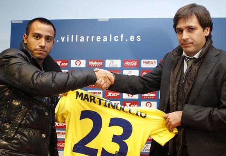El no estar convocado salvó la vida a Alejandro Martinuccio, jugador del Chapecoense. (Fotos: marca.com)
