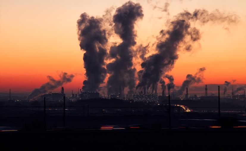 A  nivel mundial Gurgaon, India ocupa el primer lugar con niveles de contaminación alarmante. (Foto: Pixabay)