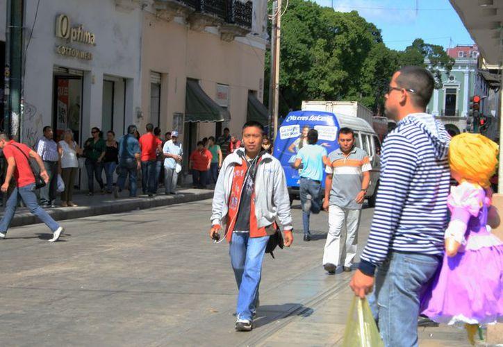 Las temperaturas mínimas en Yucatán se registran entre las 5 y las 6 de la mañana. (SIPSE)