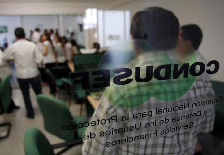 la Secretaría de Hacienda y Crédito Público otorgó más facultades a la Condusef para regular y sancionar a esos despachos. (Archivo/SIPSE)