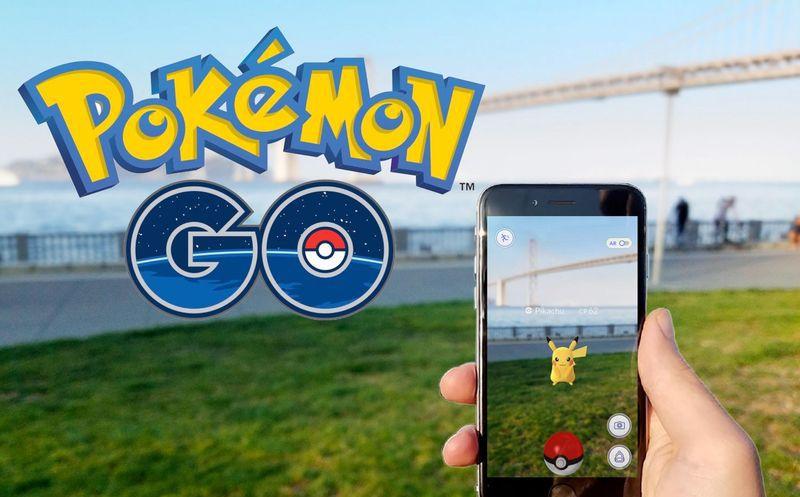 Anuncian en Facebook inicio de nuevo evento Pokémon — Pokemon Go