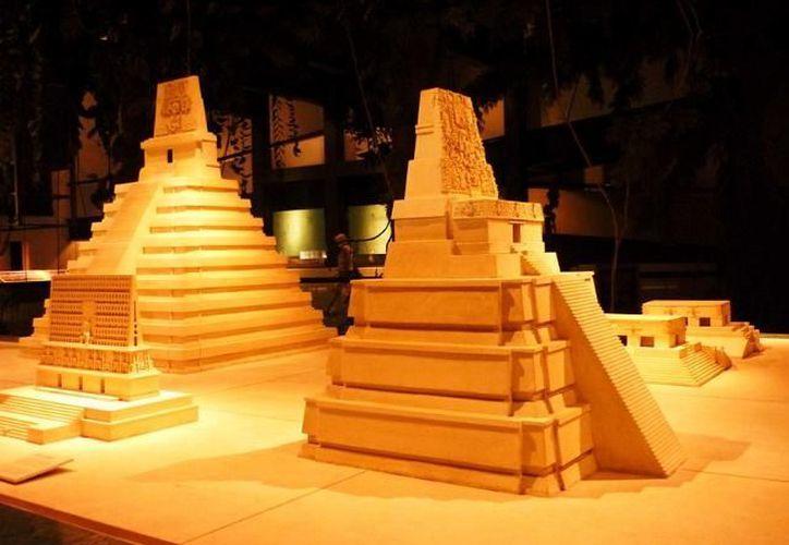 Se prevé la construcción de la Casa de la Cultura de Majahual y la renovación de la museografía de Tihosuco. (Jorge Carrillo/SIPSE)