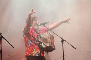 Concluye el Riviera Maya Jazz Festival