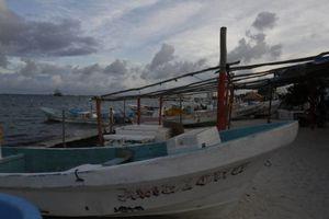 En calma Quintana Roo ante la llegada de onda tropical