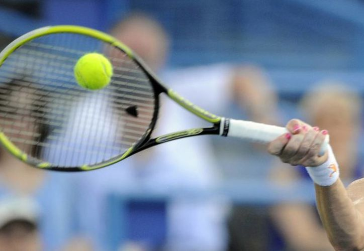 El torneo de la ATP en Tel Aviv estaba programado del 15 al 21 de septiembre. (AP)
