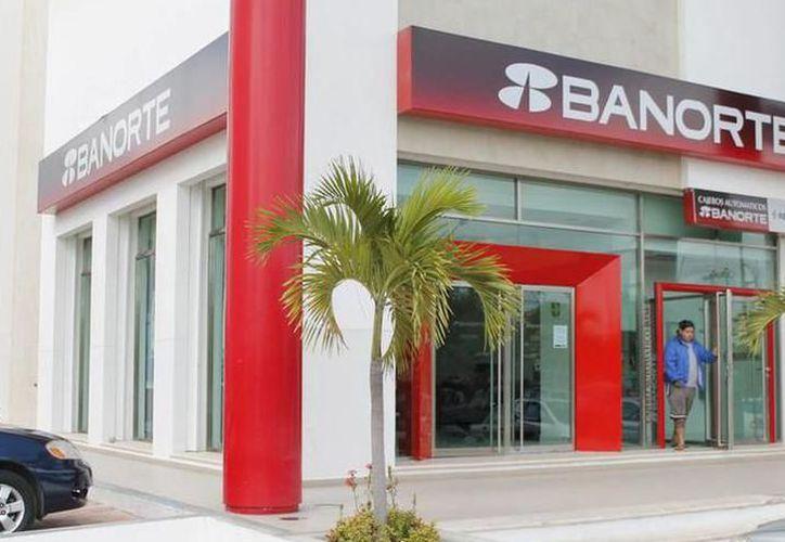 Las instituciones bancarias suspenderán sus operaciones al público. (Redacción)