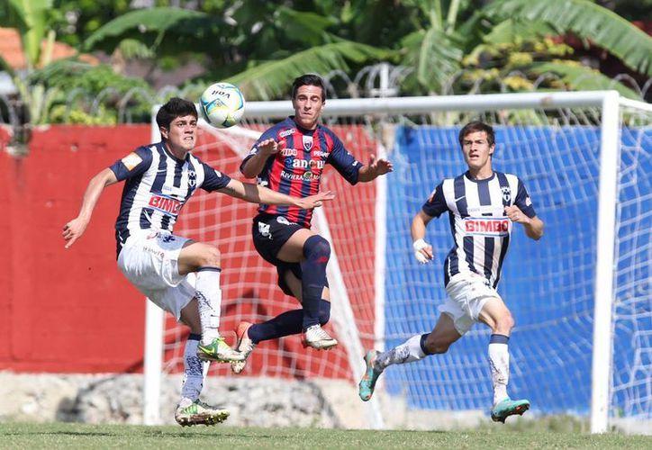 Potros Sub 20 rescata un punto en su visita a Guadalajara se mantiene en la pelea por meterse a la zona de calificación. (Ángel Mazariego/SIPSE)