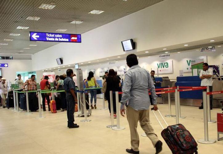 La agencia de viajes implicada ha vendido paquetes para turistas yucatecos que luego no cumplen con lo prometido. (Imagen ilustrativa/ Milenio Novedades)