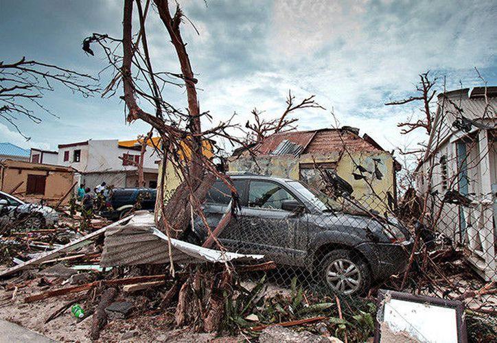Esta opinión la lanzaron a raíz de los daños que ha dejado el huracán en los lugares en los que ha pasado. (Foto: RT Noticias).