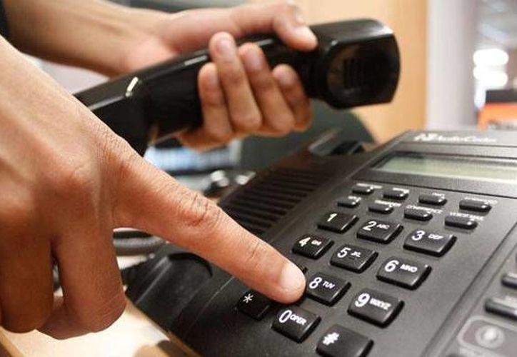 Las empresas ofrecen productos o servicios a través de llamadas telefónicas que pueden ser bloqueadas facilmente. (Contexto/Internet)