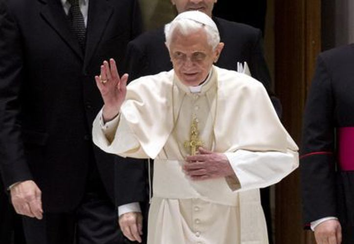 El Papa nombró obispos a dos religiosos ordenados como sacerdotes en los años 80. (Agencias)