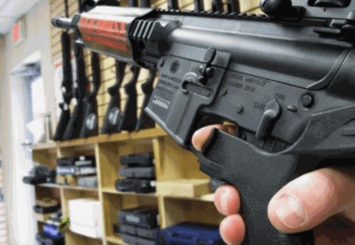 Un abogado de Prezas dijo que su defendido no entendía las leyes de ventas de armas.  (Foto: El Debate)