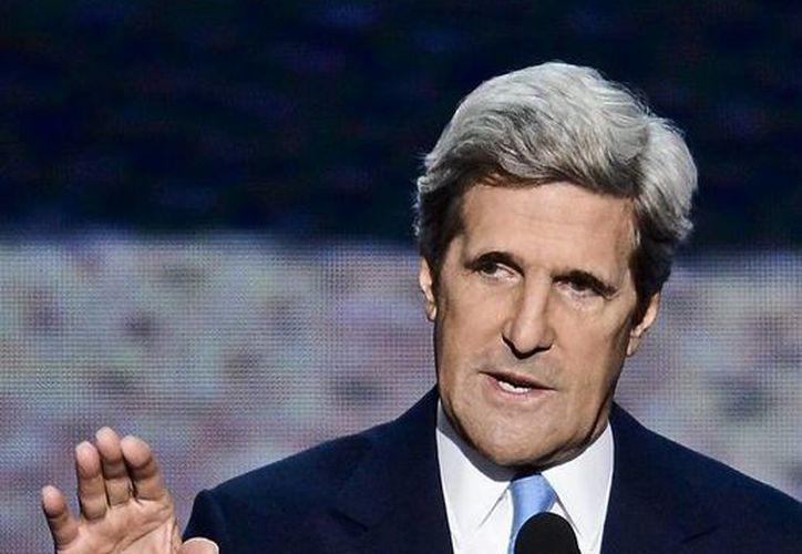 Kerry: estamos preparados para tratar de ser útiles a México en el caso de la violencia en Michoacán.  (EFE/Foto de contexto)