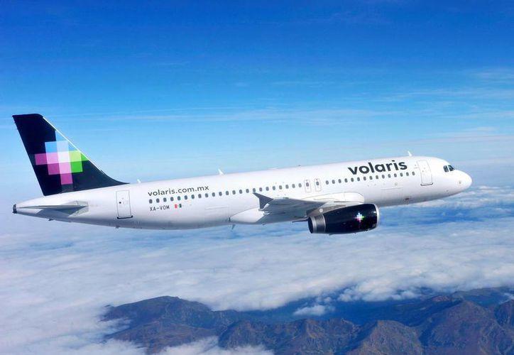 Volaris fue la segunda aerolínea en entrar a la Bolsa Mexicana de Valores. (viajavolaris.com)