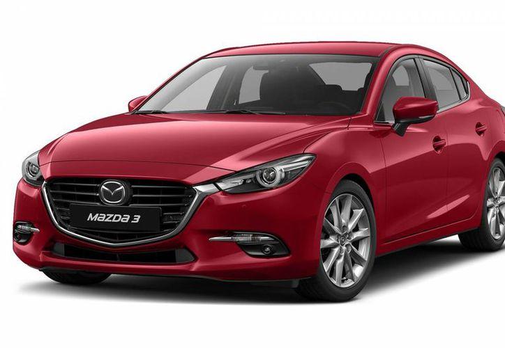 Mazda México reportó que en su modelo Mazda 3 existe la posibilidad de que la válvula de entrada de combustible no haya sido bien sellada al tanque, lo que pudiera ocasionar una fuga de gasolina y/o incendio. (Agencias)