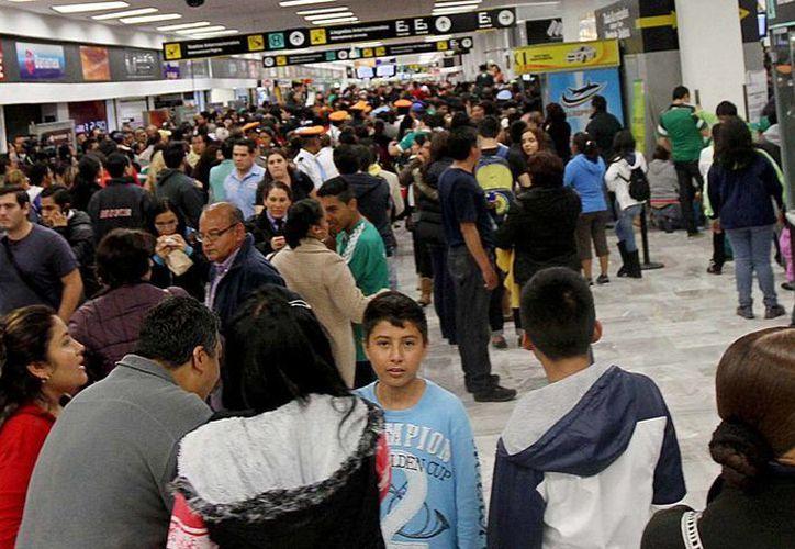La única forma de evitar una venta de boletos de avión falsos es a través de los canales oficiales de la aerolínea respectiva. (Nortimex/Foto de contexto)
