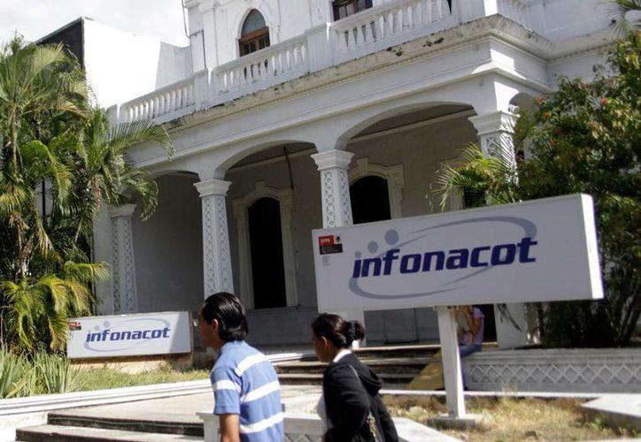 El número de trabajadores que tienen acceso a crédito Fonacot se duplicó en Yucatán. (Archivo/Milenio Novedades)