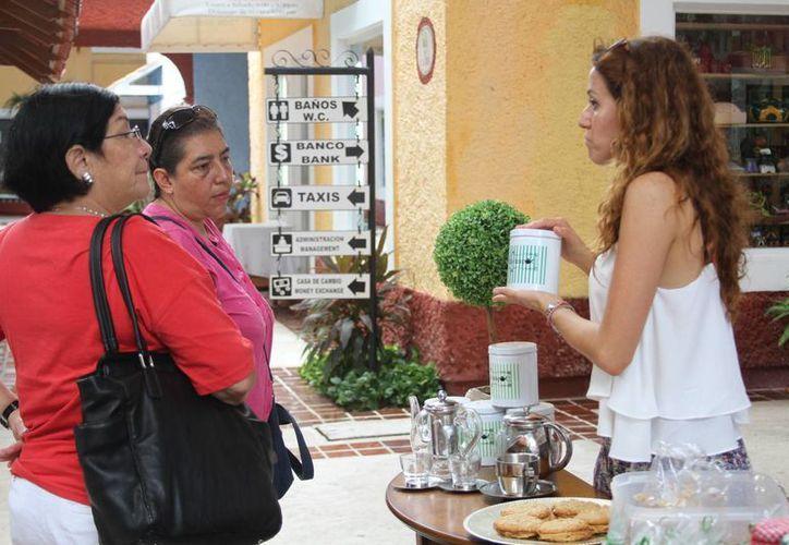 Estos mercados los puede encontrar en la Universidad del Caribe, Plaza Bonita del Mercado 28, Puerto Morelos, Playa del Carmen y Tulum. (Archivo/SIPSE)