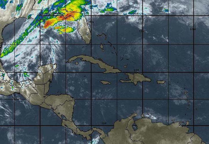 En Cancún se prevé cielo parcialmente nublado. (Cortesía/SIPSE)