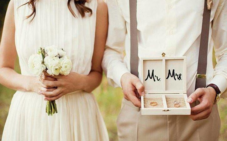 Datos del Inegi indican que 5 de cada 10 millennials están casados. (Magazine)