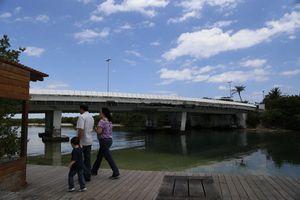 Destinan $20 millones para arreglos en el bulevar Kukulcán