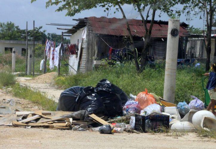 Las autoridades hacen el llamado a la población para tomar conciencia sobre los daños que provoca esta práctica. (Archivo/SIPSE)