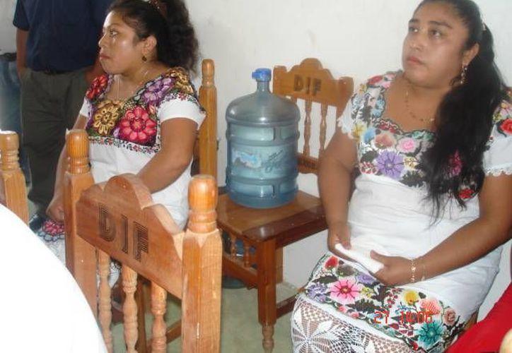 A través de los programas se promovió el desarrollo de 77 solicitudes que fueron aprobadas y apoyadas con una bolsa de recursos federales por 14 millones 393 mil 385 pesos. (Edgardo Rodríguez/SIPSE)