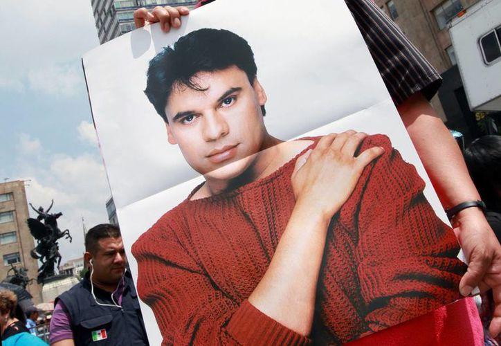 Desde el día de su muerte, las ventas de la música de 'Juanga' se han disparado en Estados Unidos y México. (Imagen de contexto/ Notimex)