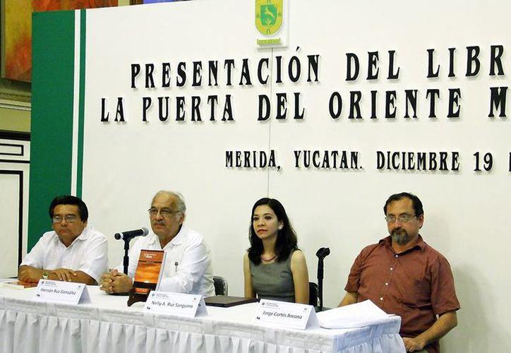 Invitan a conocer más del oriente yucateco. (Cortesía)