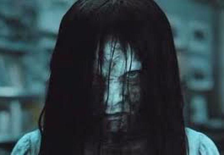 Al ver películas de terror, las personas llegan a quemar hasta 116 calorías. (Contexto/Internet).