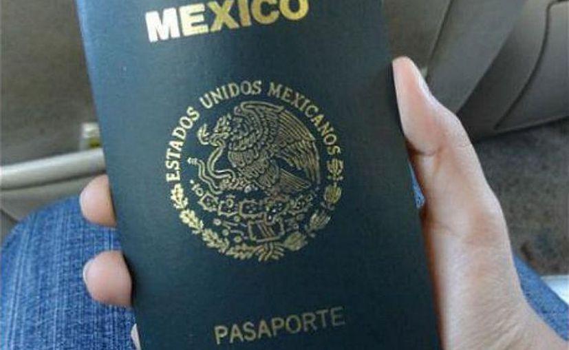 El pasaporte acredita que tienes autorización legal para que salgas o ingreses a un país. (Contexto/Internet).