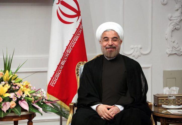 Hasan Ruhani, presidente de Irán, declaró que el país contará con una flota aérea renovada tras los acuerdos nucleares. (huffingtonpost.com)