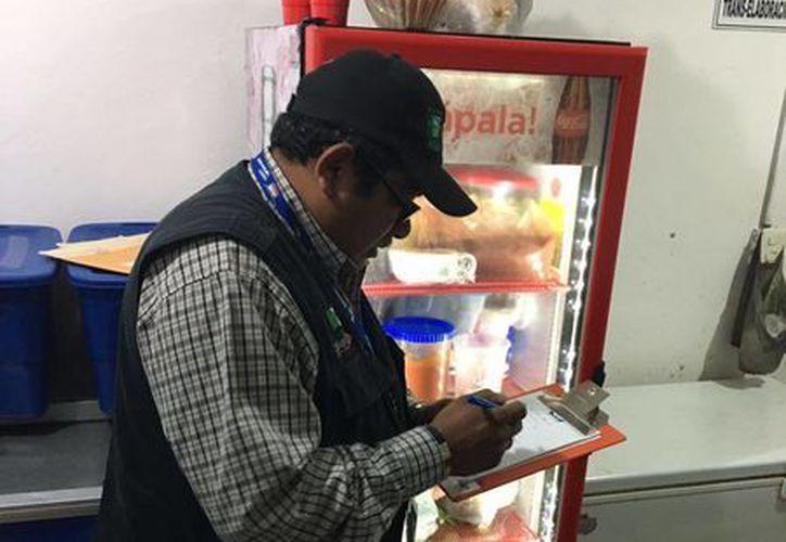 Cerca de 60 verificadores de la SSY vigilarán el recinto ferial de Xmatkuil del 24 al 28 de febrero, y en Progreso, el 26 y 28, es decir, durante el Carnaval de Mérida. También habrá cursos de capacitación. (Foto cortesía del Gobierno estatal)
