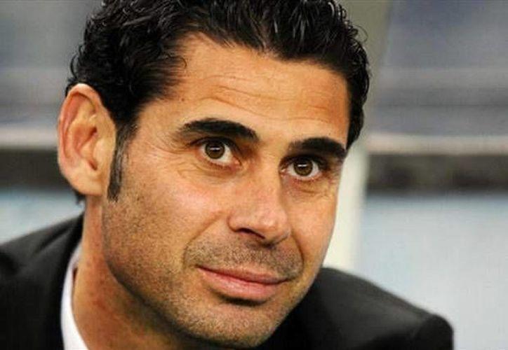 El nuevo auxiliar del Real Madrid jugó con los merengues desde 1989 hasta el 2003. (goal.com)