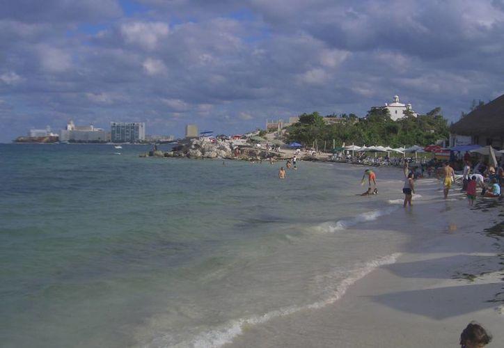 El altercado se suscitó en playa Tortugas. (aclarando.wordpress.com)