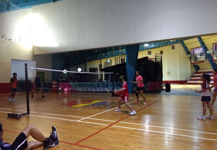 La competencia se llevó a cabo en Guanajuato. (Raúl Caballero/SIPSE)