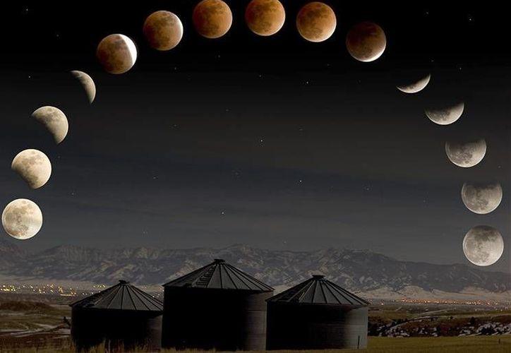 El calendario data de hace unos 10,000 años. (topnews.ae)