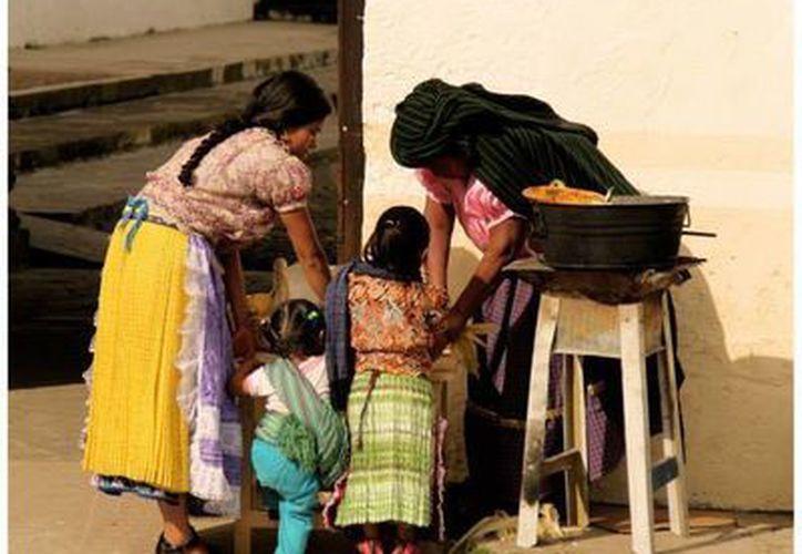 Los protagonistas del documental serán los propios habitantes de los municipios. (Coresía/Trip in México)