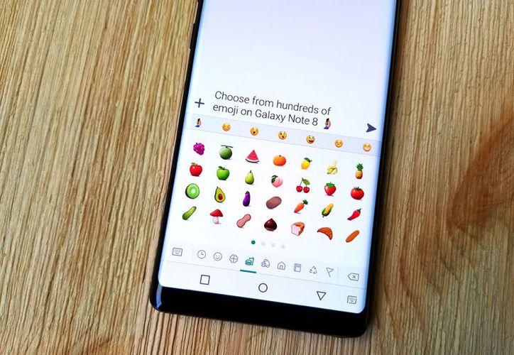 Para poder gozar de esta nueva paleta de emoticonos será necesario contar con la última versión de Android. (Cory Gunther/Gotta Be Mobile)