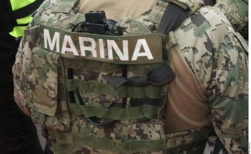 El operativo de detención ocurrió durante la madrugada de este domingo. (Agencia Reforma)