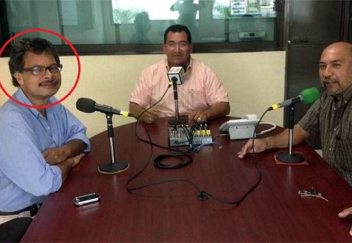 Alejandro García Ruiz se ha desempeñado como regidor en Tapachula y secretario General en el estado de la Confederación Nacional Campesina. (excelsior.com.mx)