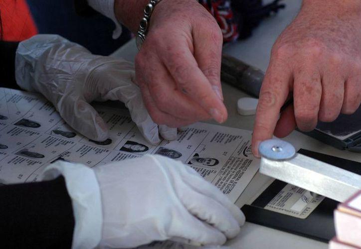 La veda electoral tiene por objetivo fomentar la libre reflexión sobre las propuestas electorales. (Archivo/Notimex)