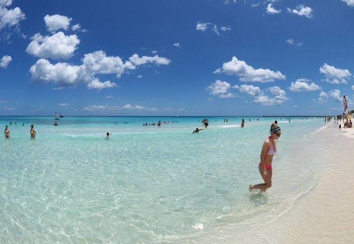 La Grand Costa Maya cautivó a más de 500 agencias de viajes. (Contexto/Internet)