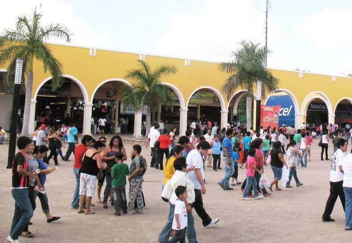 Las autoridades municipales aún no deciden la sede del Carnaval. (Milenio Novedades)