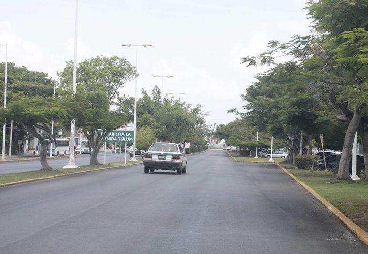 En el municipio hay cerca de 26 mil lámparas que comprenden el alumbrado público. (Israel Leal/SIPSE)
